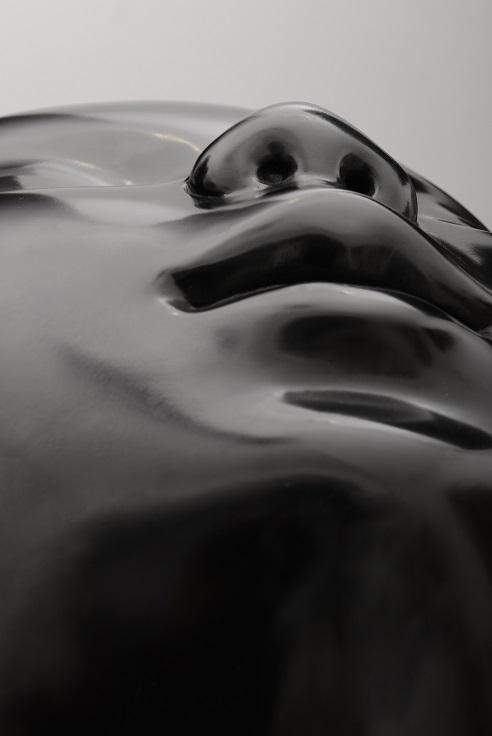 Garibay - sculpture - Toucher le Ciel - © Casart