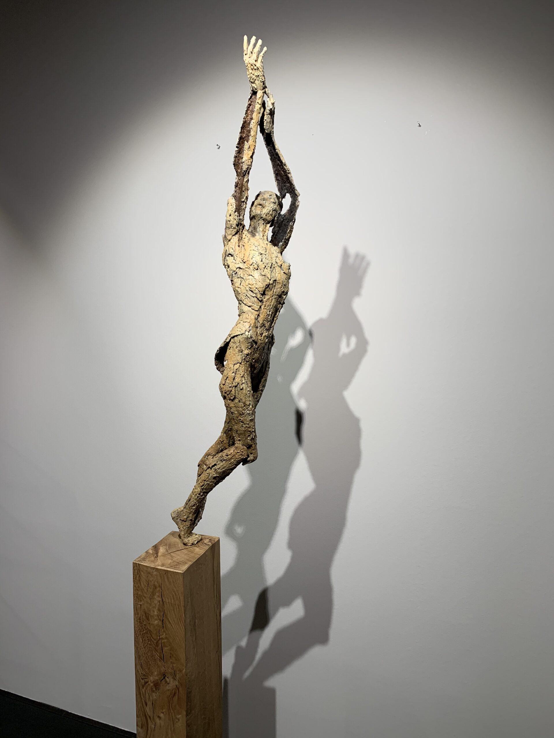 Van den Abeele - sculpture - dream - © Casart