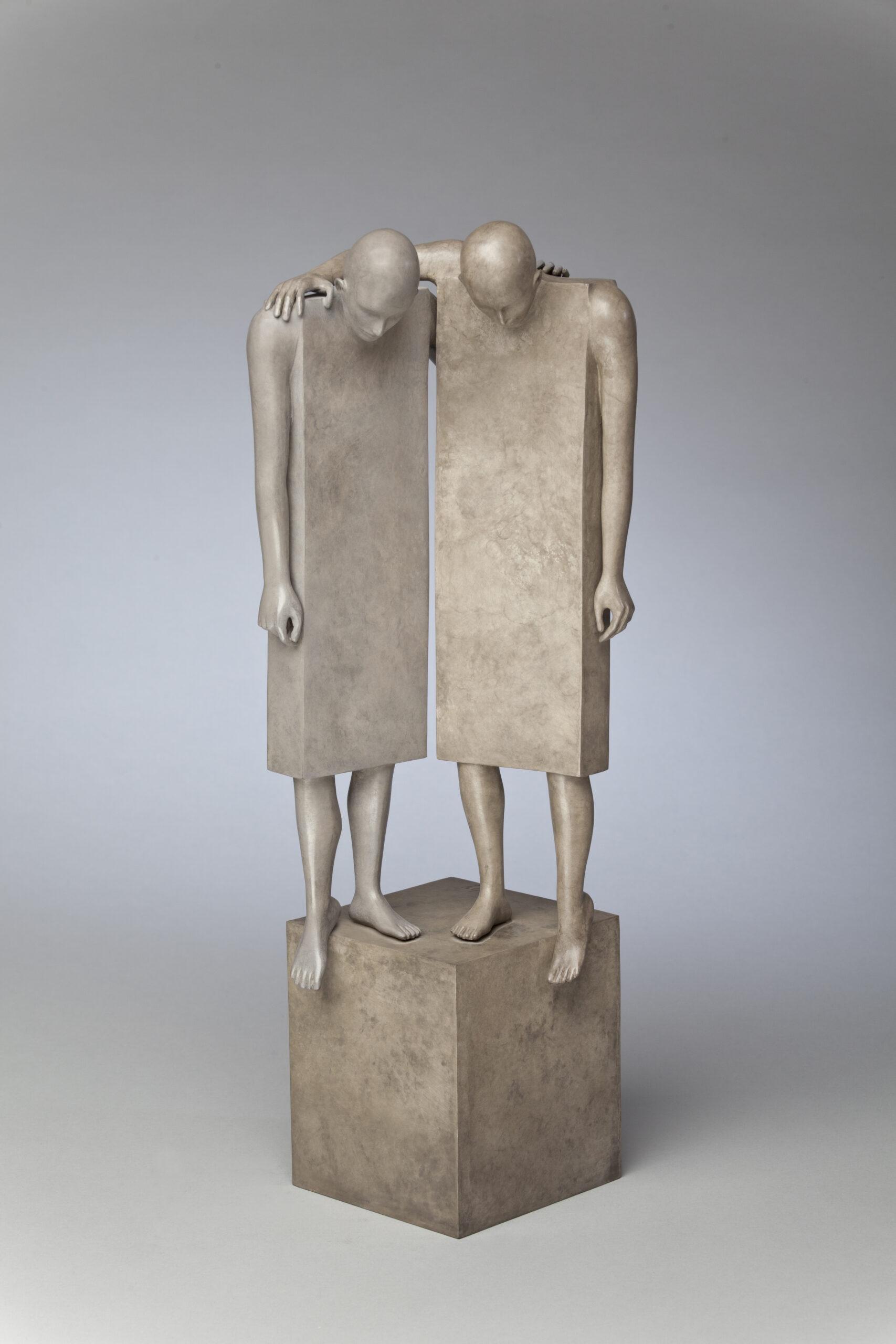 Corby - sculpture - Grands Projets - © Casart