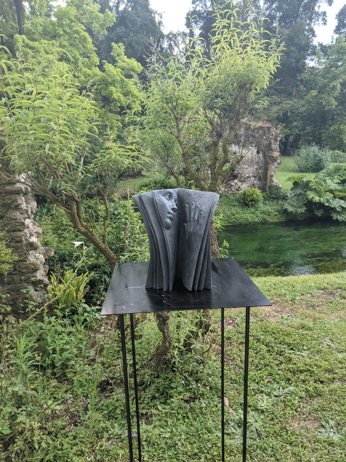 Paola Grizi - sculpture - Ninfa - © Casart