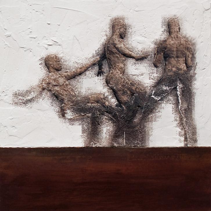 Carlos Orive - painting - © Casart