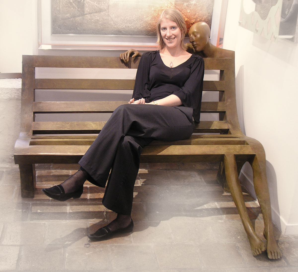 Gabrielle Rosset - Casart