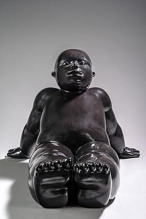 Garibay - sculpture - Paysage - © Casart