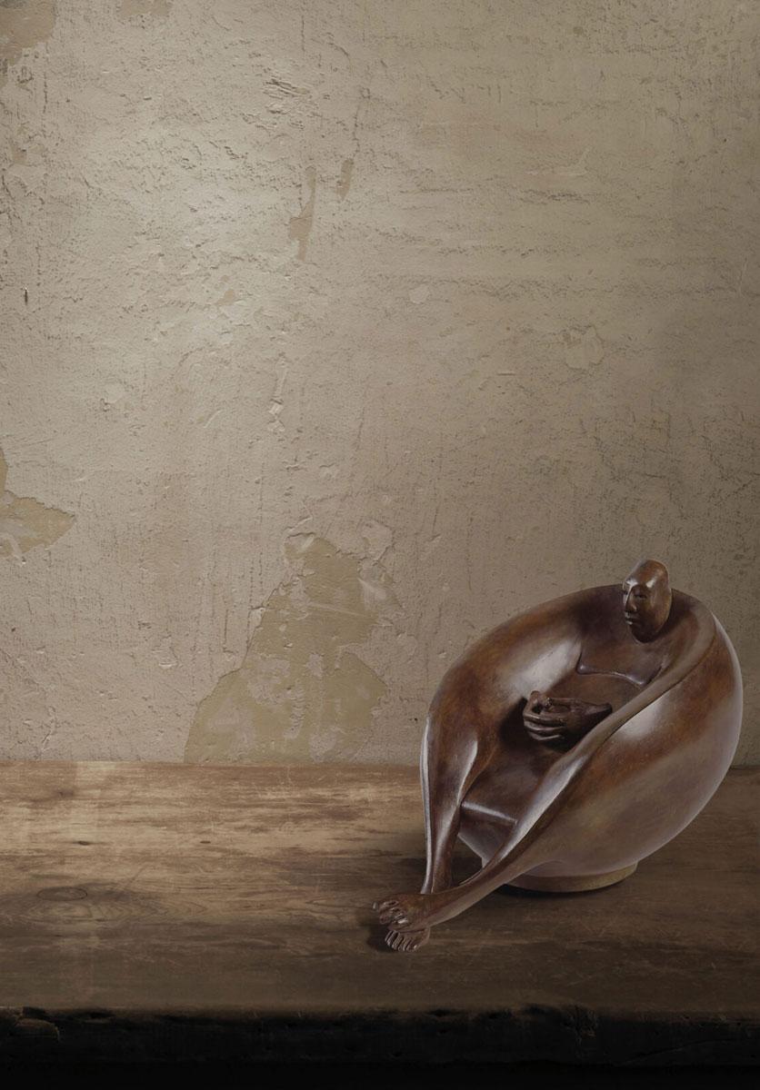 Assis - Miramontes - sculpture - © Casart