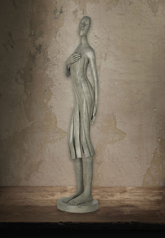 Callipyge - Miramontes - sculpture - © Casart