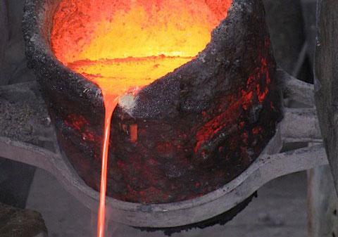 fonderie de sculptures bronze - Casart