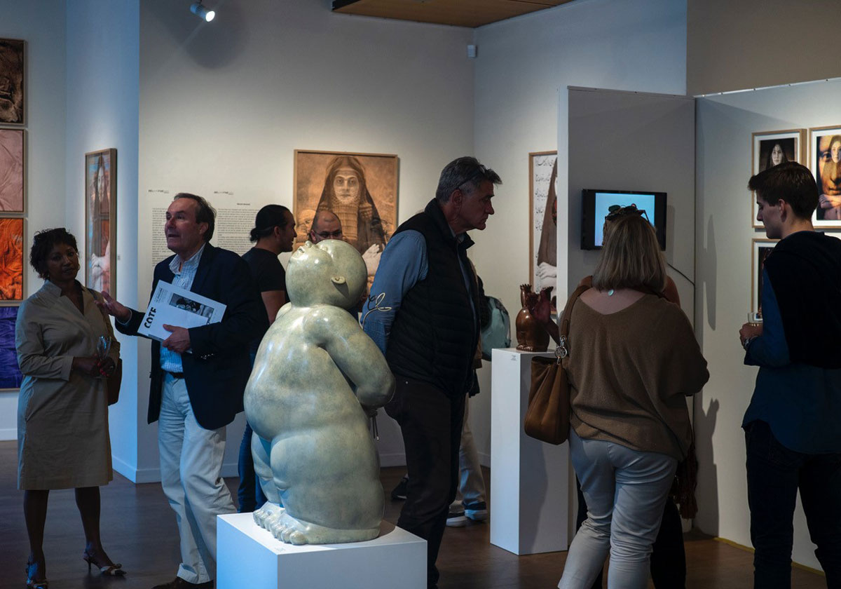 Garibay - musée - Casart