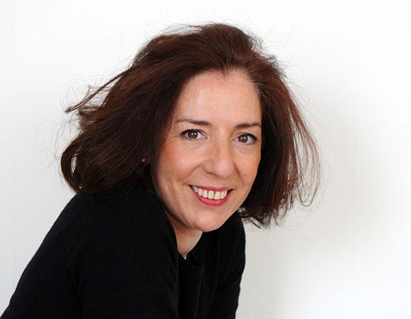 Isabel Miramontes, artiste sculptrice, © Casart