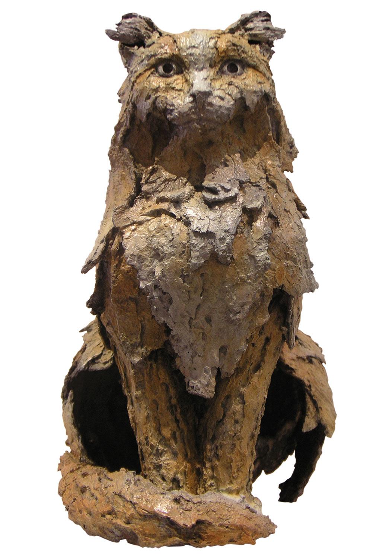 Van den Abeele - sculpture - Pénélope - © Casart