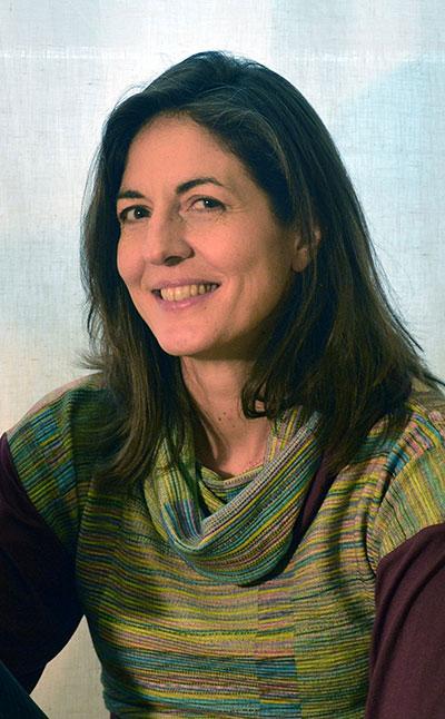 Paola Grizi