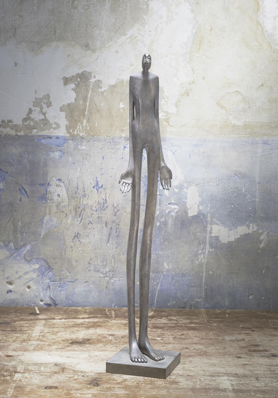 Why - Miramontes - sculpture - © Casart