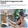 Paola Grizi, zenit.org